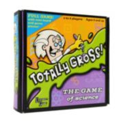 Totally Gross Pocket Travel Game by University Games