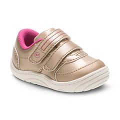 63a0fa17a09e14 Stride Rite Kyle Baby   Toddler Girls  Sneakers