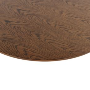 Madison Park Wagner Round Coffee Table
