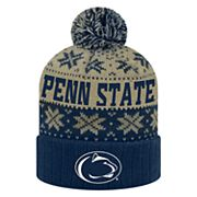 Adult Top of the World Penn State Nittany Lions Subarctic Beanie