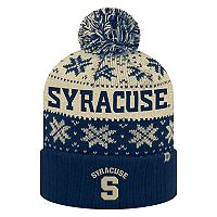 Adult Top of the World Syracuse Orange Subarctic Beanie