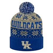 Adult Top of the World Kentucky Wildcats Subarctic Beanie