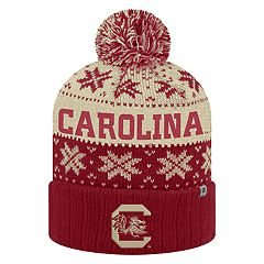 Adult Top of the World South Carolina Gamecocks Subarctic Beanie