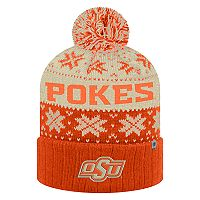 Adult Top of the World Oklahoma State Cowboys Subarctic Beanie