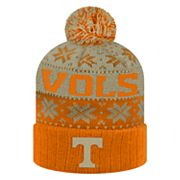 Adult Top of the World Tennessee Volunteers Subarctic Beanie