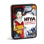 Niya A Strategy Game by Blue Orange Games