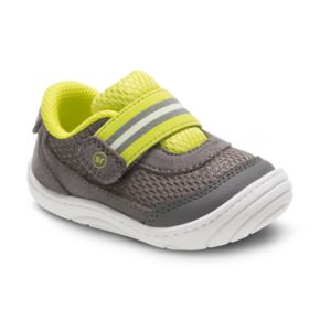 Stride Rite Jessie Toddler Boys' Sneakers