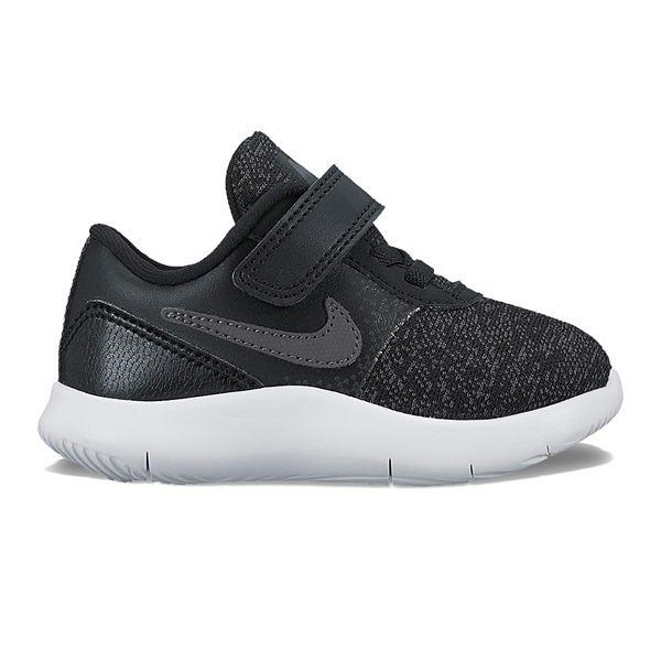 sagrado Árbol genealógico Mejor  Nike Flex Contact Toddler Boys' Shoes