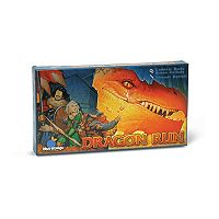 Dragon Run Game by Blue Orange Games