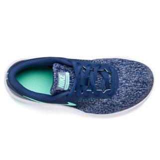 Nike Flex Contact Grade School Girls' Sneakers
