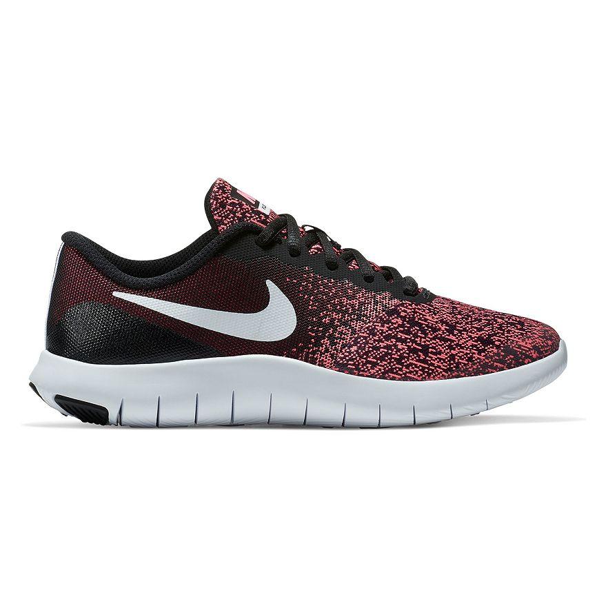 2bc1be9a73d5 Nike Flex Contact Grade School Girls  Sneakers