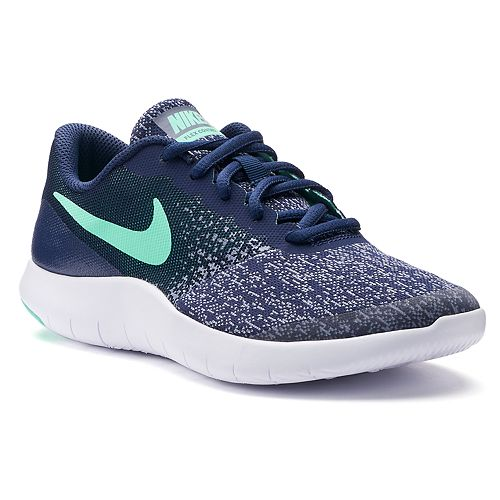 1b48bf19df5bc Nike Flex Contact Grade School Girls' Sneakers