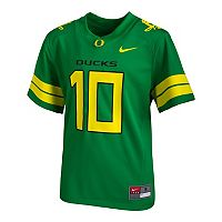 Boys 8-20 Nike Oregon Ducks Replica Jersey