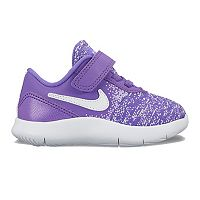 Nike Flex Contact Toddler Girls' Shoes