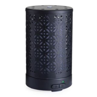 Airome by Candle Warmers Etc. Twilight Ultra Sonic Essential Oil Diffuser