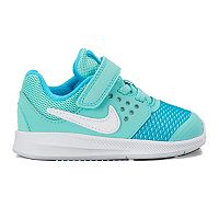 Nike Downshifter 7 Toddler Girls' Shoes