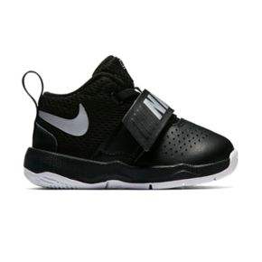 Nike Team Hustle D8 Toddler Boys' Shoes