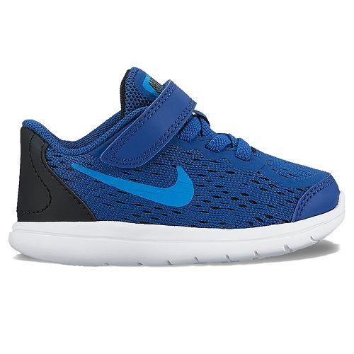 709853c1c7b0 Nike Flex Run 2017 Toddler Boys  Shoes