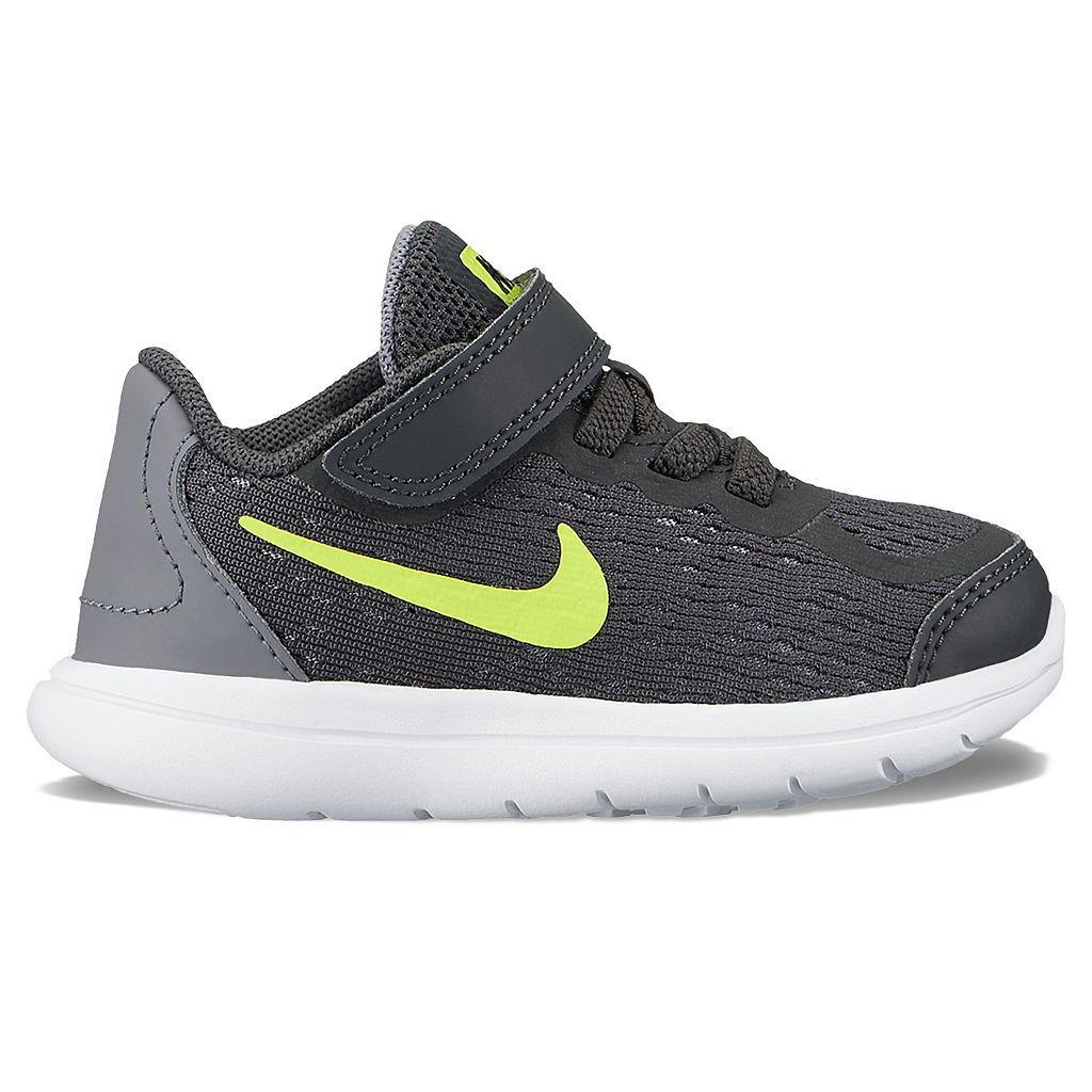 Nike Flex Run 2017 Toddler Boys' Shoes