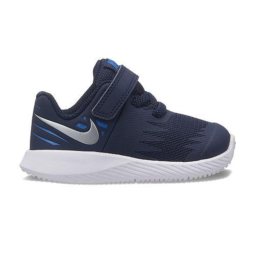 Nike Star Runner Toddler Boys' Shoes