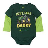 Baby Boy John Deere
