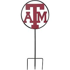 Texas A&M Aggies Outdoor Yard Stake