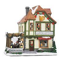 St. Nicholas Square® Village Biergarten (Beer Garden)