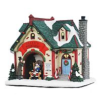 St. Nicholas Square® Village Santa's Workshop