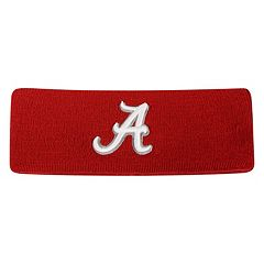 Adult Top of the World Alabama Crimson Tide Headband