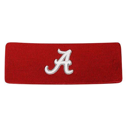 Adult Top of the World Alabama Crimson Tide Headband