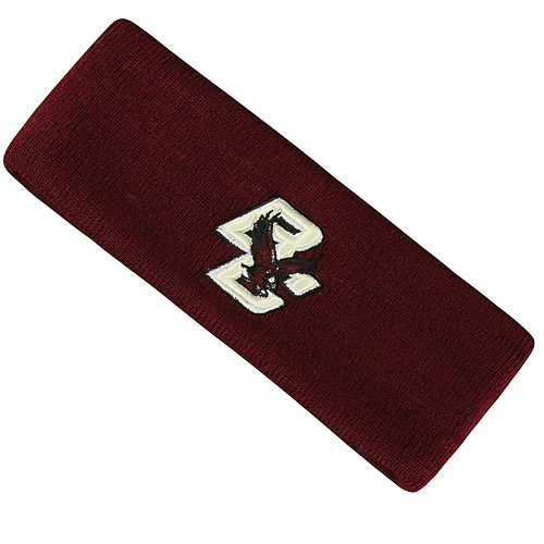 Adult Top Of The World Boston College Eagles Tow Head Band