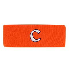 Adult Top of the World Clemson Tigers Headband