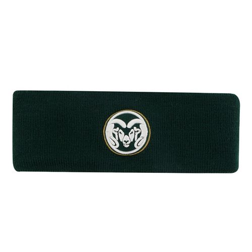Adult Top of the World Colorado State Rams Headband