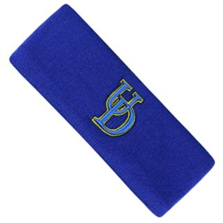 Adult Top Of The World Delaware Blue Hens Tow Head Band