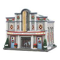 St. Nicholas Square® Village Theater