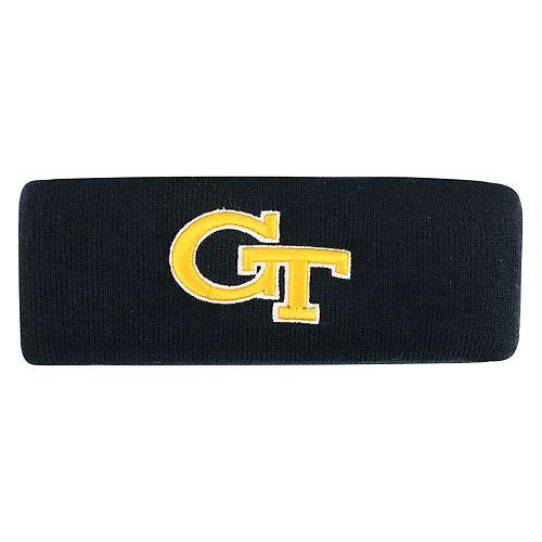Adult Top of the World Georgia Tech Yellow Jackets Headband