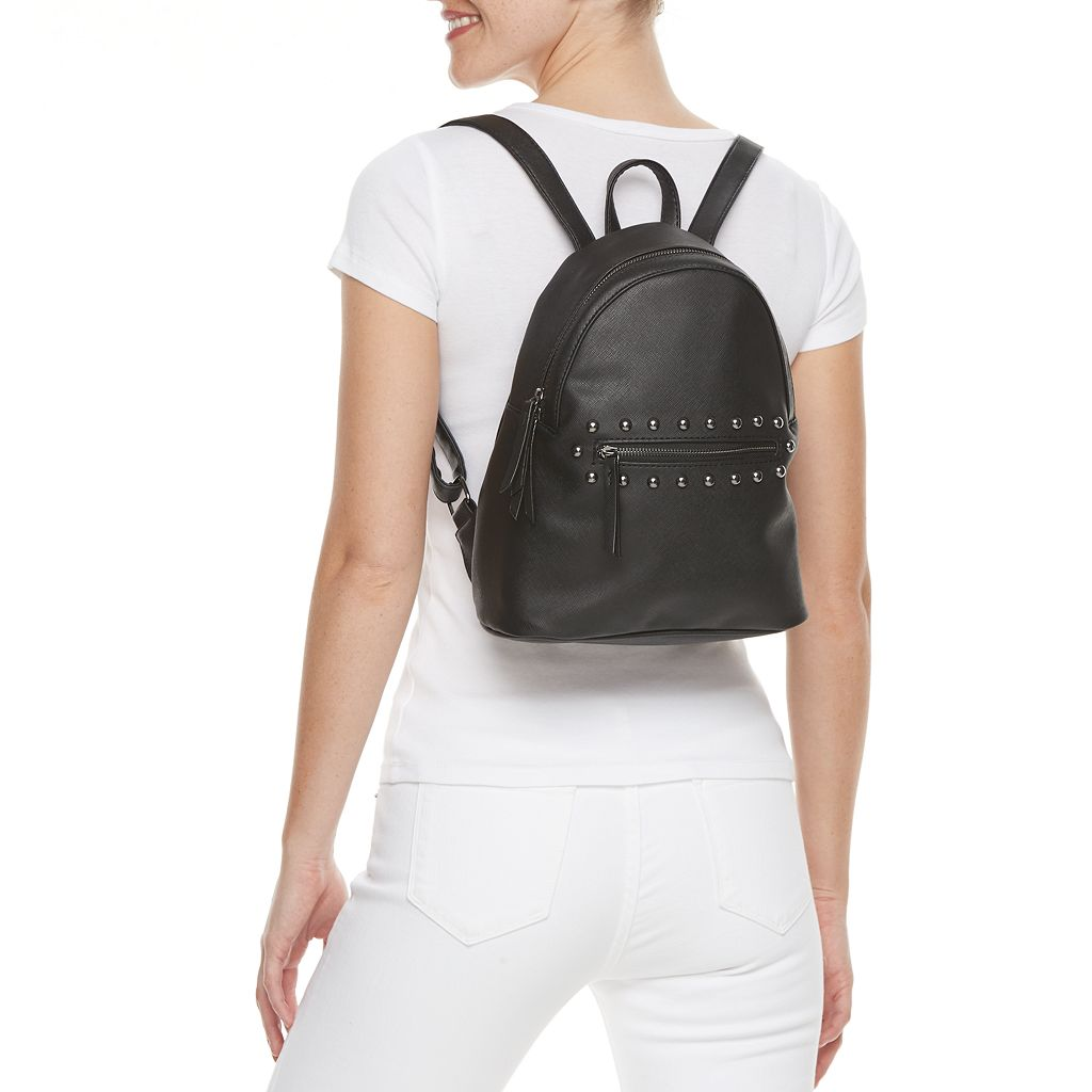 Olivia Miller Kassandra Studded Backpack
