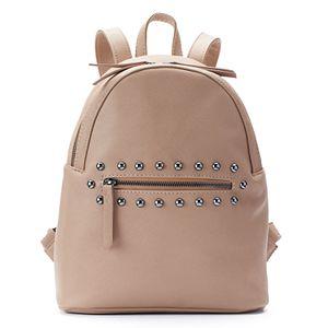 Olivia Miller Kassandra Studded Backpack