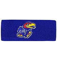 Adult Top of the World Kansas Jayhawks Headband