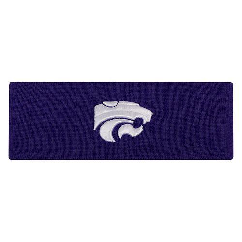 Adult Top of the World Kansas State Wildcats Headband