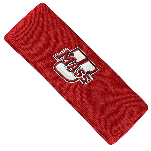 Adult Top Of The World UMass Minutemen Tow Head Band
