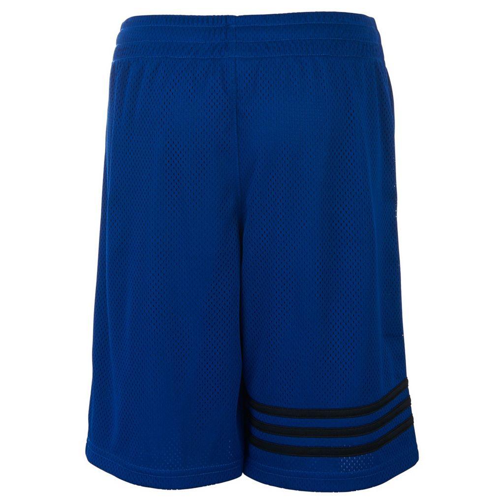 Boys 8-20 adidas Defender Shorts