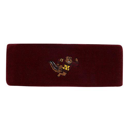Adult Top of the World Minnesota Golden Gophers Headband