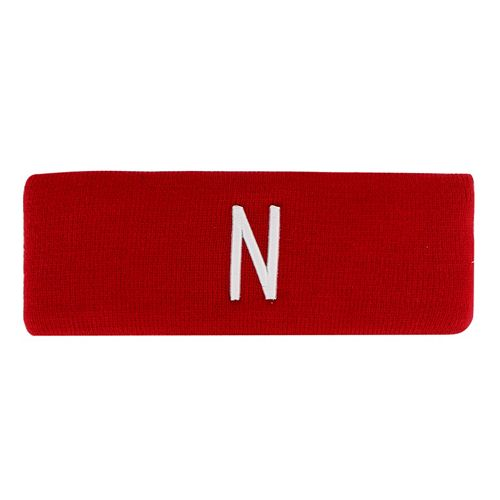 Adult Top of the World Nebraska Cornhuskers Headband