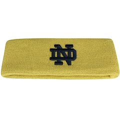 Adult Top of the World Notre Dame Fighting Irish Headband