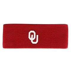 Adult Top of the World Oklahoma Sooners Headband