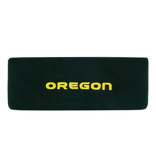Adult Top Of The World Oregon Ducks Tow Head Band