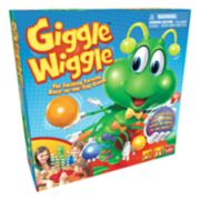 Giggle Wiggle Game by Goliath Games