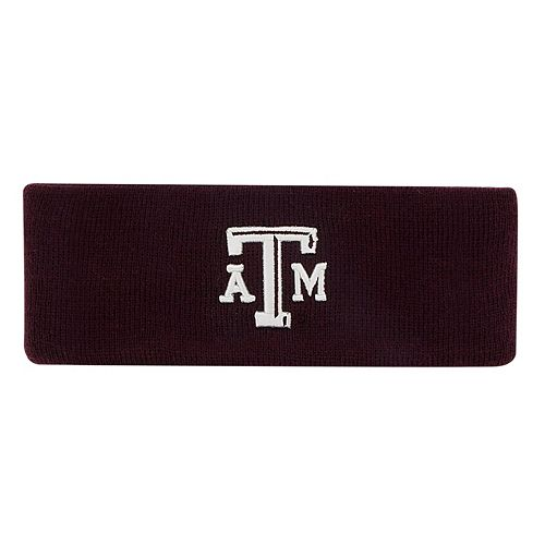 Adult Top of the World Texas A&M Aggies Headband