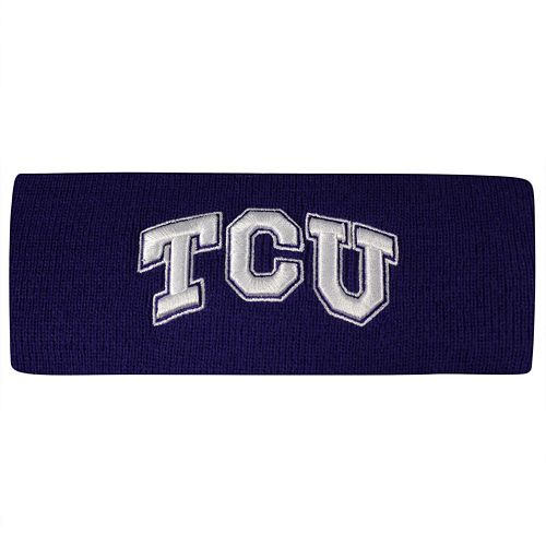 Adult Top of the World TCU Horned Frogs Headband